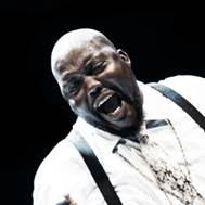 Delta Groove All Star Blues Review featuring Sugaray Rayford & Friends