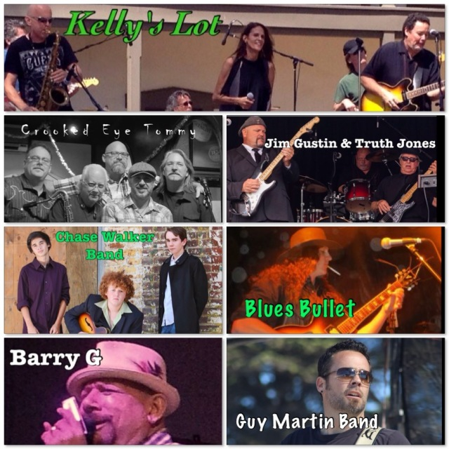 Ventura County Blues Festival